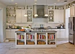 what to do with space above kitchen cabinets ellajanegoeppinger com