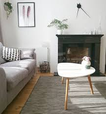 Small Living Room Tables Best 25 Scandinavian Coffee Tables Ideas On Pinterest Impressive
