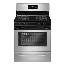Whirlpool Cooktop Cleaner Whirlpool 30 In 5 0 Cu Ft Gas Range With Self Cleaning Oven In