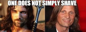 No Shave November Meme - no shave november imgflip