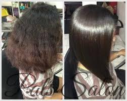 hair rebond manila professional hair rebonding services by pals salon on promo