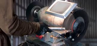 Sharpening Wheel For Bench Grinder Rough Grinding Wheels Norton Abrasives United Kingdom