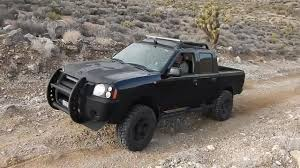 2000 nissan frontier lifted part 2 testing 5 14 rear differential gears 2003 nissan frontier