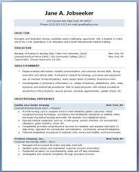 graduate nurse resume template 11 sample resignation letter for