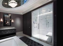 Modern Bathroom Chandeliers 21 Ideas To Decorate Ls Chandelier In Bathroom Modern Bathroom