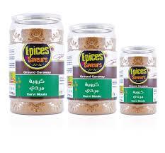 carvi cuisine carvi moulu epices et saveurs