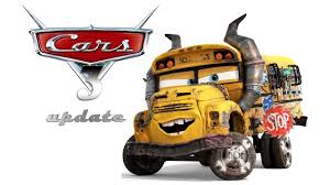 cars characters cars 3 update new characters youtube