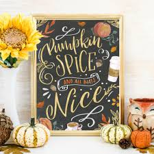 thanksgiving favors to make 25 pumpkin spice printables domestically blissful