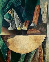 Picasso Still Life With Chair Caning 1912 Art History By Laurence Shafe Modern Art Cubism Art History