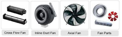 industrial exhaust fan motor silent electric small industrial sirocco squirrel cage extractor