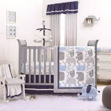 Gray Crib Bedding Sets by The Peanut Shell Crib Bedding Sets Walmart Com
