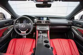 lexus rc price uae lexus rc f 2015 first drive review motoring research