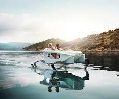 electric boat wikipedia quadrofoil