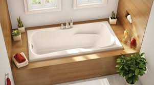 Paneling For Bathroom by Modern Bathtub Covering Ideas To Brighten Up Your Bathroom Design