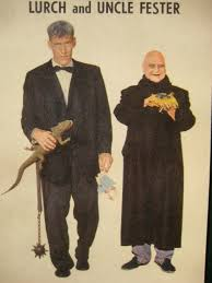 lurch and uncle fester addams family 1965 card game 2792 flickr