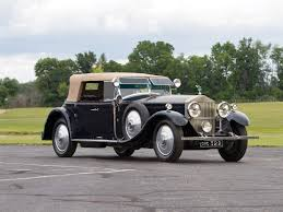 roll royce bangalore rm sotheby u0027s 1929 rolls royce phantom ii torpedo tourer by
