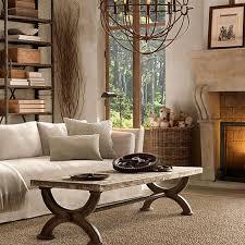 rustic chic living room decor urban masculine plus wall decoration