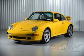 widebody porsche 993 1996 porsche 993 carrera 4s coupe carrera 4s stock 1996142 for