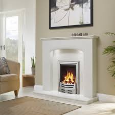 elgin and hall fireplaces viena 48 inch traditional marble