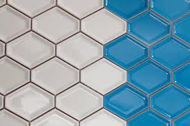 tile by design honeycomb tile by bespoke tile u0026 stone