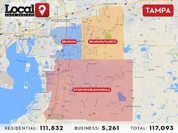 Florida State Parks Map Tampa Fl U2013 Local Door Coupons