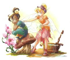wing washing talent disney fairies wiki fandom powered by wikia
