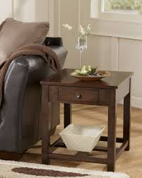 Small End Tables For Bedroom Small End Table For Bedroom Applying Narrow End Table In Living