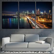 Home Decor Manhattan Online Get Cheap Manhattan Wall Art Aliexpress Com Alibaba Group