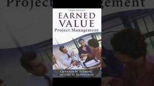 best books on earned value management youtube