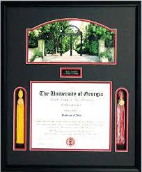 tassel frame uga tassel frame tassel uga diploma frame dft131