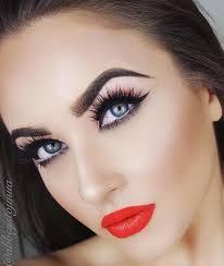 stani bridal makeup tutorial eye 1