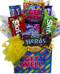 feel better soon gift basket get well soon gift box small delight expressions