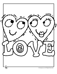 love coloring pages printable hearts in love coloring page woo jr kids activities