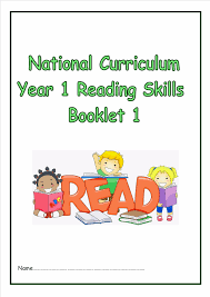 ks1 reading skills national curriculum literacy guided reading