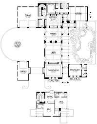 tuscan home plans tuscan home plans with casitas design plan kevrandoz