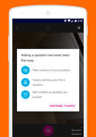 Course Hero   Homework Help   Android Apps on Google Play Google Play Course Hero   Homework Help  screenshot