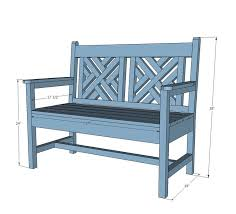 14 best 2x4 bench images on pinterest construction decking and