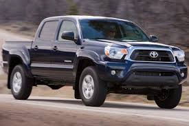 toyota tacoma autotrader 6 best used trucks with 100 000 autotrader