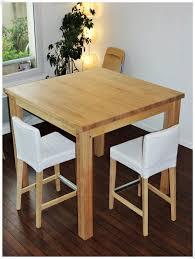 Table Basse Teck Alinea by Table Haute Cuisine Alinea Perfect Table Haute Bar Alinea With