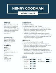 professional resume template free download australia templates