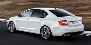 2018 skoda octavia rs on sale in australia from 38 890 rs245