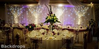 wedding backdrop hire kent strictly floors