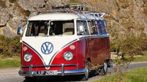 lexus camper van iconic vw campervan production to finally end this year