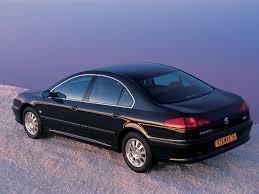 auto pezo peugeot 607 specs 2000 2001 2002 2003 2004 2005 autoevolution