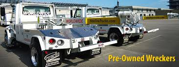 used ford tow trucks for sale used wrecker tow trucks for sales