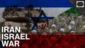 what if iran and israel went to war youtube