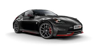 nissan sports car models nismo nissan 370z coupe sports car nissan