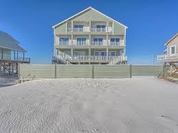 Orange Beach Alabama Beach House Rentals - beach castle w fort morgan gulf front vacation house rental meyer