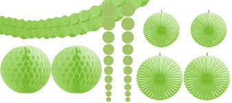 kiwi green decorations kiwi green balloons banners swirl