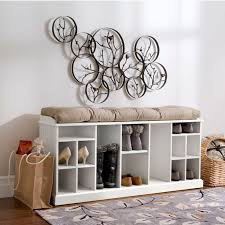 Ikea Bench With Shoe Storage Best 25 Bench With Shoe Storage Ideas On Pinterest Shoe Bench
